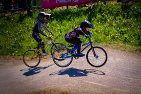 Photo of Beasley, Mather at Coppull BMX
