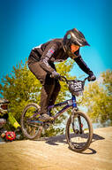 Photo of Imogen HILL at Coppull BMX