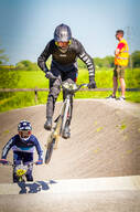 Photo of Robert AMBROSE at Coppull BMX