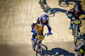 Photo of Mather, Munro at Coppull BMX