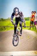 Photo of Jack ASPINALL at Coppull BMX