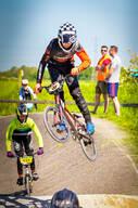 Photo of Max CLARE at Coppull BMX