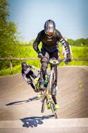 Photo of Charlie BIGGER at Coppull BMX