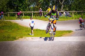 Photo of Noah BAZELY at Coppull BMX