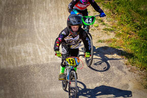 Photo of Ronnie WALLWORK at Coppull BMX