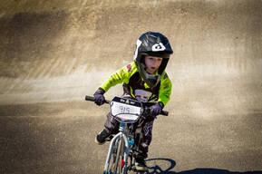 Photo of Jack TAYLOR (u8) at Coppull BMX