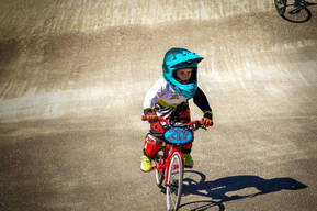 Photo of Evelyn GROVES at Coppull BMX