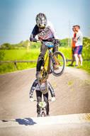 Photo of Max ALLEN at Coppull BMX