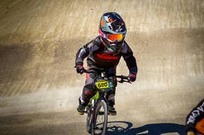 Photo of Charlie GARNER at Coppull BMX