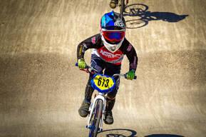 Photo of Arthur THOMSON at Coppull BMX