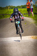 Photo of James CLITHEROE at Coppull BMX