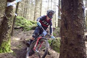 Photo of Nathan WOOD (1) at Graythwaite