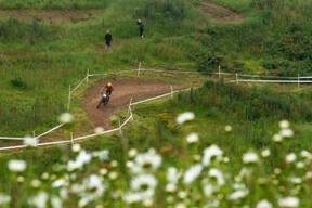 Photo of Simon WILLIAMS (fun) at Woody's Bike Park