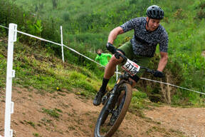Photo of an untagged rider at Woody's Bike Park