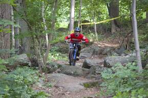 Photo of Steve DICKOW at Spring Mountain