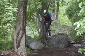 Photo of Liam MCGUNNIGLE at Spring Mountain
