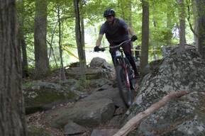 Photo of Pete YACK at Spring Mountain