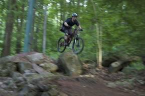 Photo of Austin KRATZ at Spring Mountain