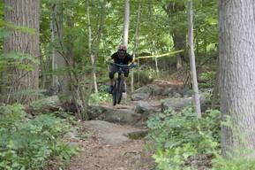 Photo of Jonathan GABOR at Spring Mountain