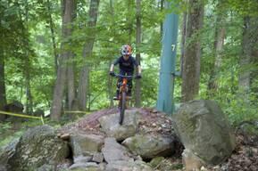 Photo of Julian VOYTILLA at Spring Mountain