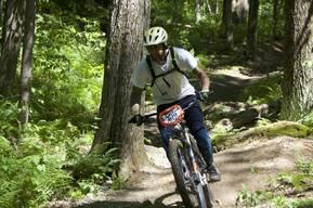 Photo of Rider 670 at Glen Park