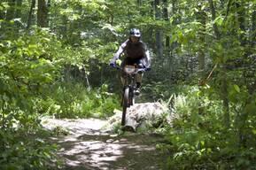 Photo of Jeremy FAHEY at Glen Park