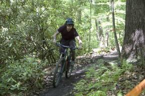 Photo of Rider 320 at Glen Park