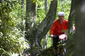 Photo of Todd ALIX at Glen Park