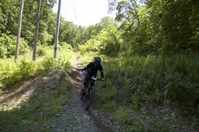 Photo of Rider 773 at Glen Park