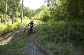 Photo of Rider 1489 at Glen Park
