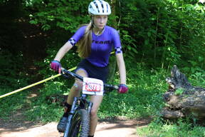 Photo of Kathryn CLINE at Baker Creek