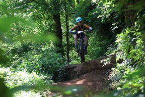 Photo of Emily HOLLAND at Baker Creek