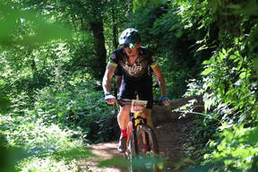 Photo of Ben ANDERBERG at Baker Creek