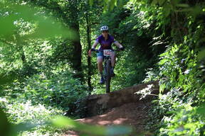 Photo of Gracie ERWIN at Baker Creek
