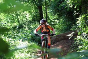 Photo of Hailey KUTZ at Baker Creek