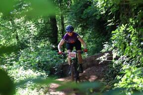 Photo of Rebekah LESS at Baker Creek