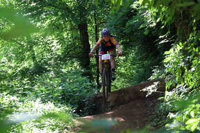 Photo of Emory WILKINSON at Baker Creek