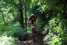Photo of Isabella DONNELLY at Baker Creek