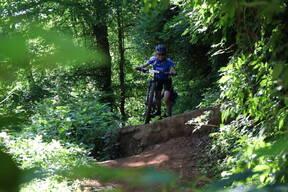 Photo of Hannah REED at Baker Creek