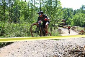 Photo of Silvio RIERA at Baker Creek