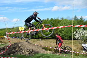 Photo of Reece LEVER at Castlewood