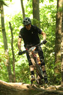 Photo of Aaron RICCI at Glen Park