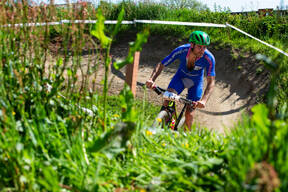 Photo of Sam CHATWIN at Woody's Bike Park
