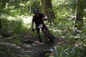 Photo of Saben ROSSI at Glen Park