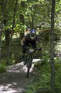 Photo of Nils BERG at Glen Park