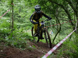 Photo of an untagged rider at Meredown