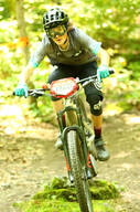 Photo of Cooper DANIELS at Glen Park