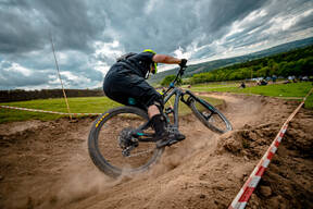 Photo of an untagged rider at Castlewood
