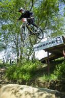 Photo of Juan ROBINSON at Crowborough