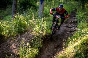 Photo of Steve ESTABROOK at Glen Park